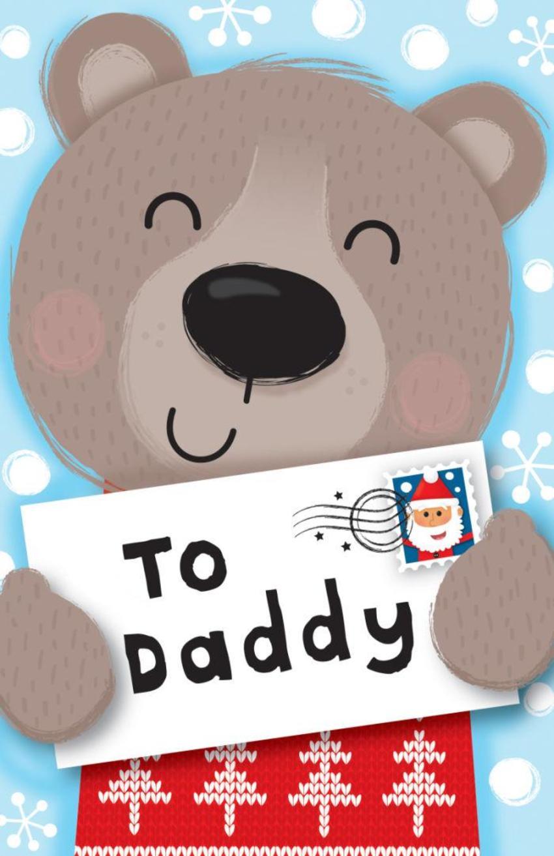 JENNIEBRADLEY-CHRISTMAS BEAR