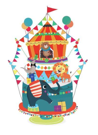 katie-s-circus-cake
