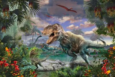 nigel-chilvers-t-rex