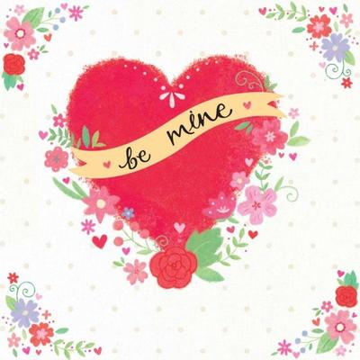 be-mine-heart