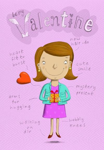 valentine-female
