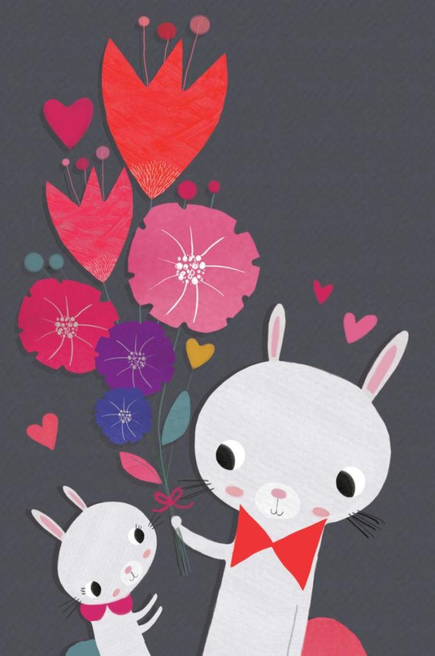 Valentine Bunny Katie S