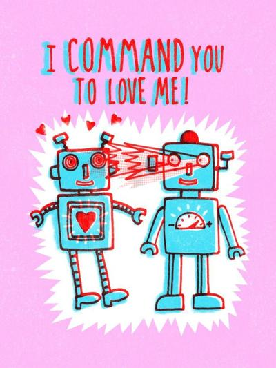 robot-valentine-humour-card