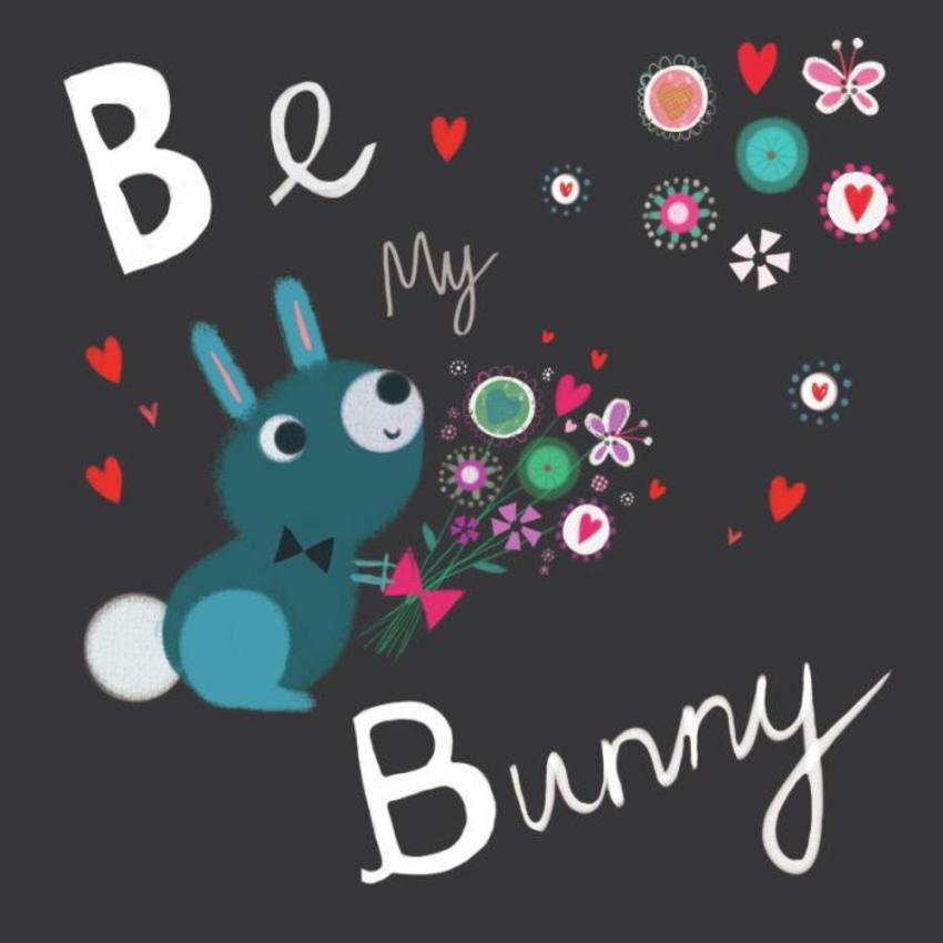 Ks Bunny Valentine