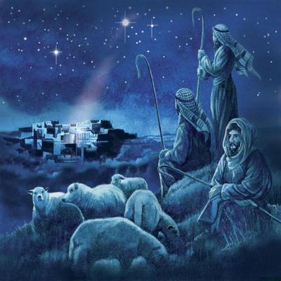 shepherds-watching-their-sheep-fiona-osbaldstone