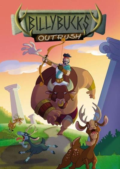 cover-design-billybucks-outrush