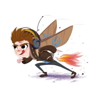aviator-kid