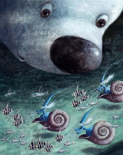 underwater-fairies