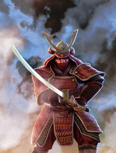 samurai-armor-katana-helmet