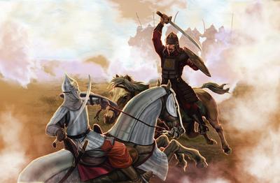 fight-khwarezmia-shamshir-khwarezmian-mongols