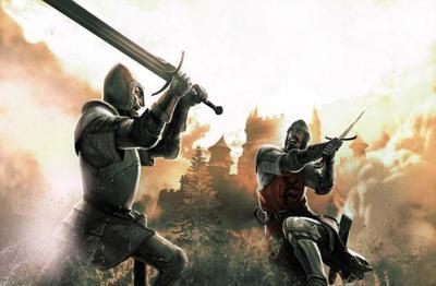 medieval-kngths-figth-fantasy-swodrs-long-swords
