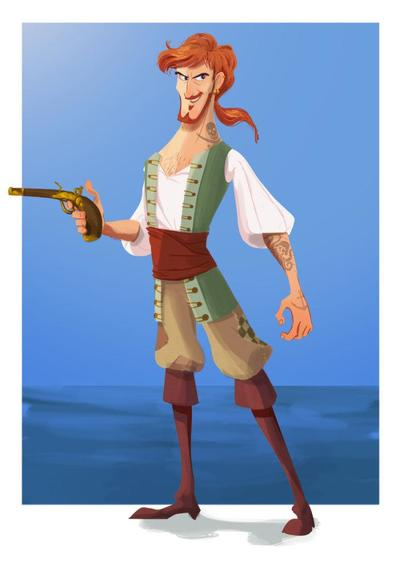pirate-male-character