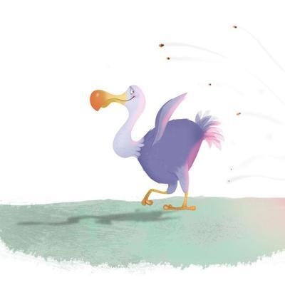 dodo-bird-character