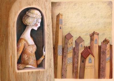 lady-princess-tower