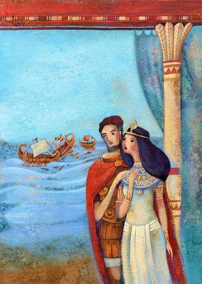 queen-cleopatra-antonio