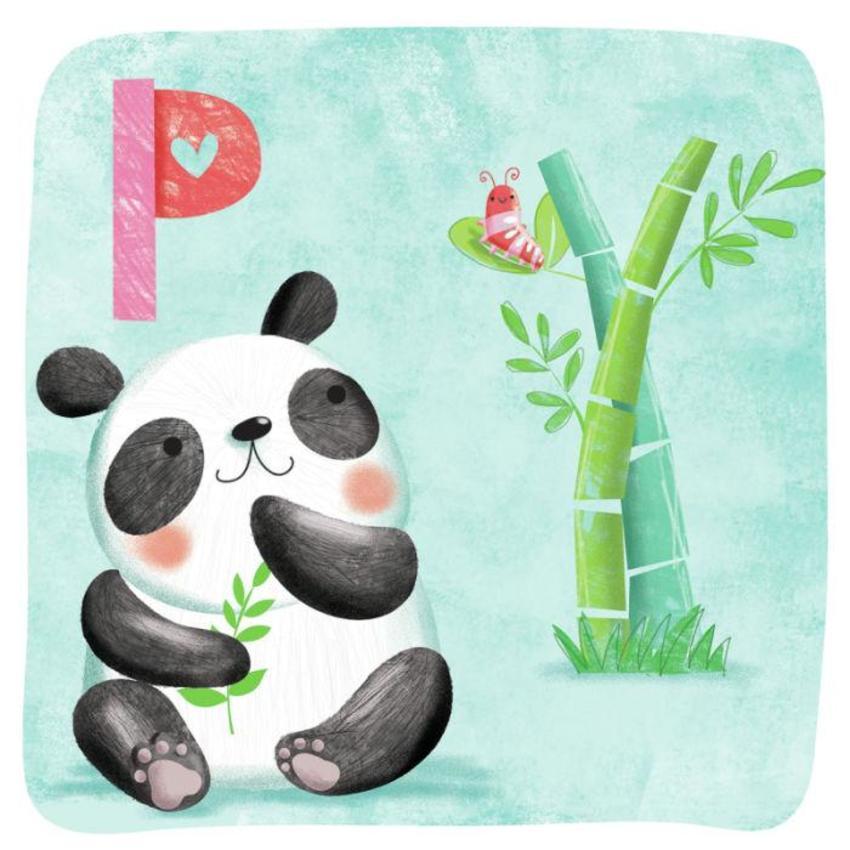 Panda - GM