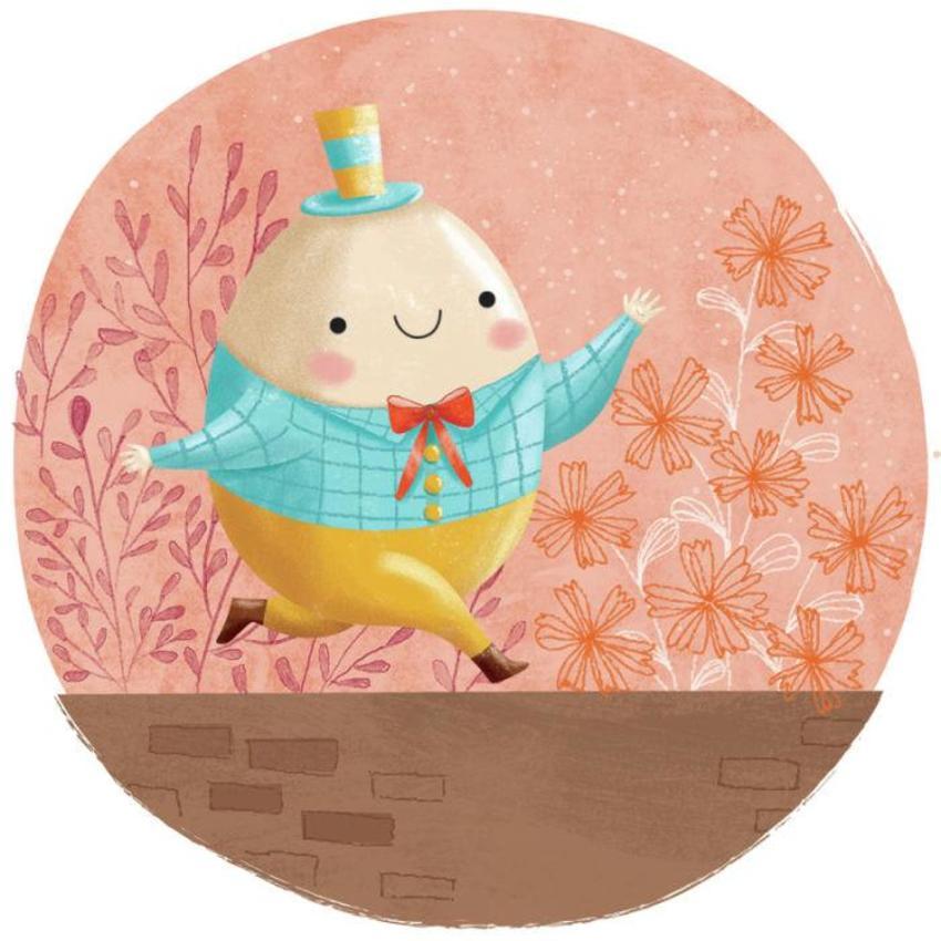 Humpty Dumpty-GM