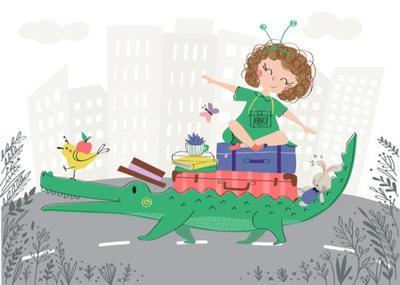 malulenzi-kidslit-girl-traveling-aligator