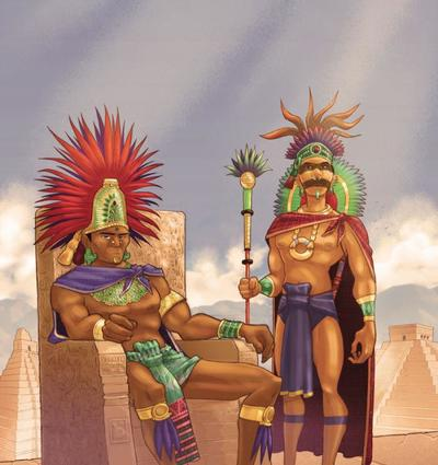 howtolive-aztec-aztec-priest-and-king