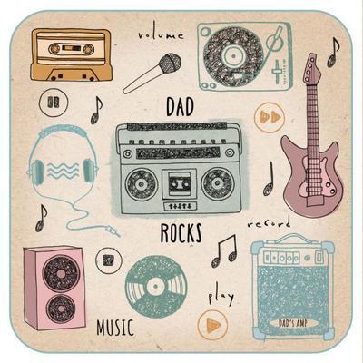 male-music