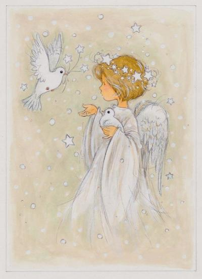 angel-and-doves