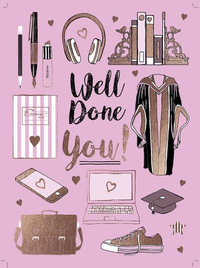 michaelcheung-girl-female-well-done-you-pink-rosegold-foil