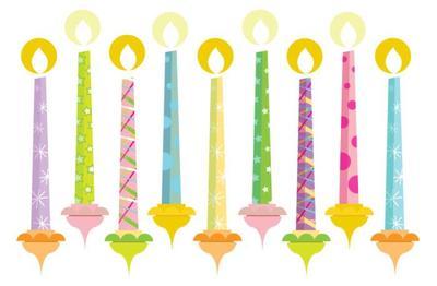 partycandles
