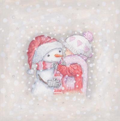 snowy-scarf