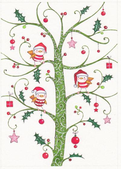 robin-tree