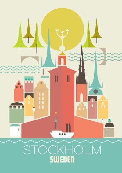 stockholm-sweden-scene-travel-graphic-1