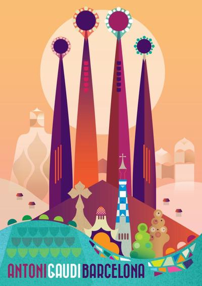 barcelona-gaudi-spain-travel-graphic-1