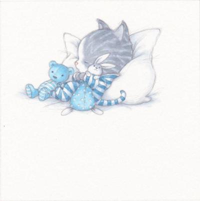kitty-baby