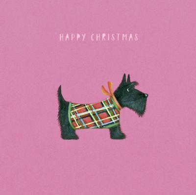 christmas-scottie-dog-tartan-coat