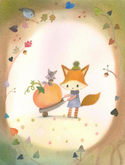 foxhalloween