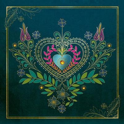 ccarroll-heart-bright-border-green16x16