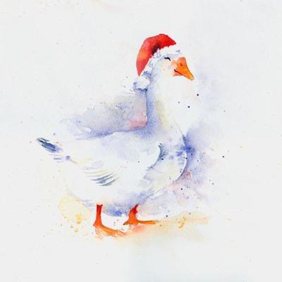 santa-hat-goose