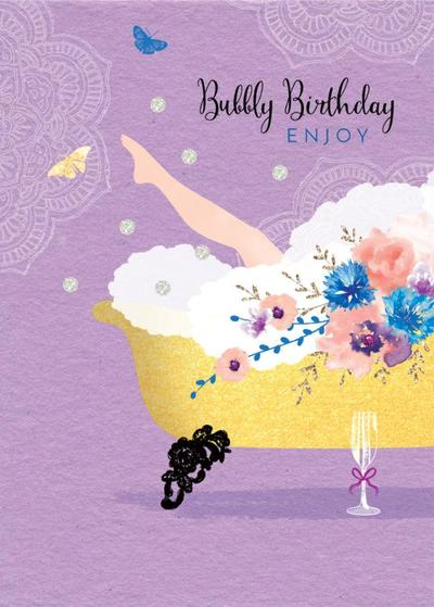 female-birthday-sister-friend-wife-girlfriend-bubbly-champagne-with-bath-and-leg