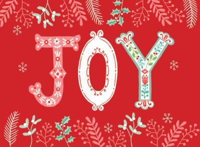 las-joy-fancy-script-christmas-holly-berry-mistletoe-foliage-snowflake-folk