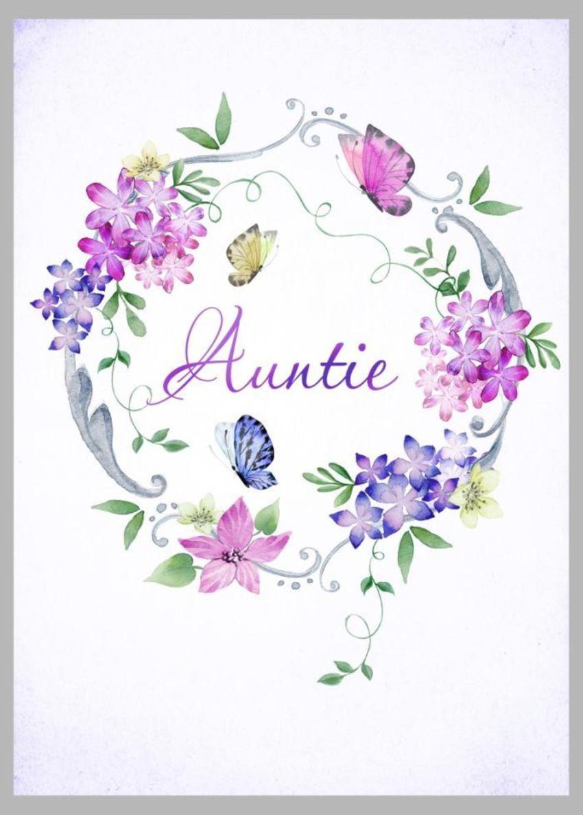 Auntie Border Copy