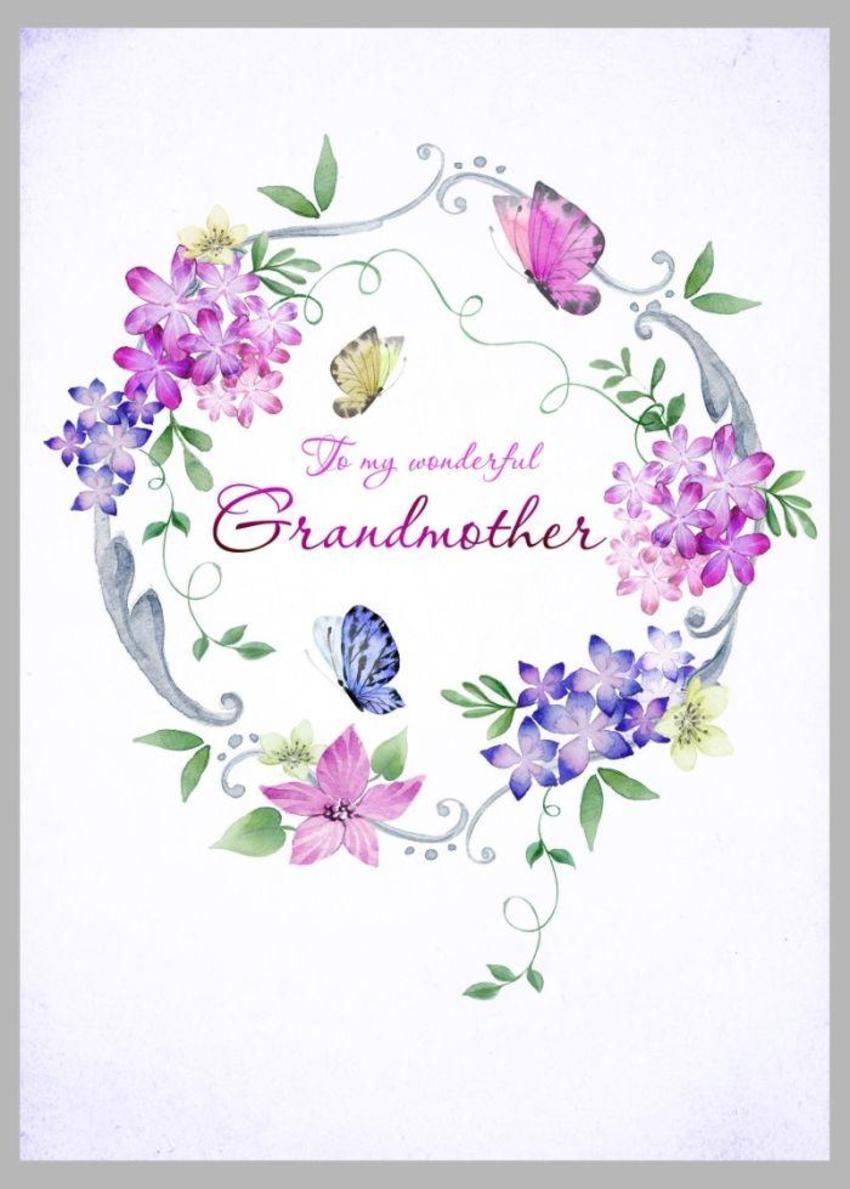 Grandmother Border Copy