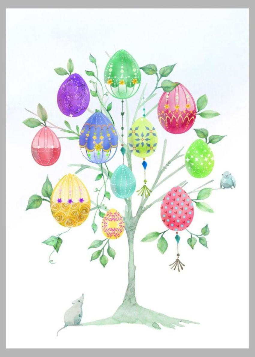 Easter Tree Copy