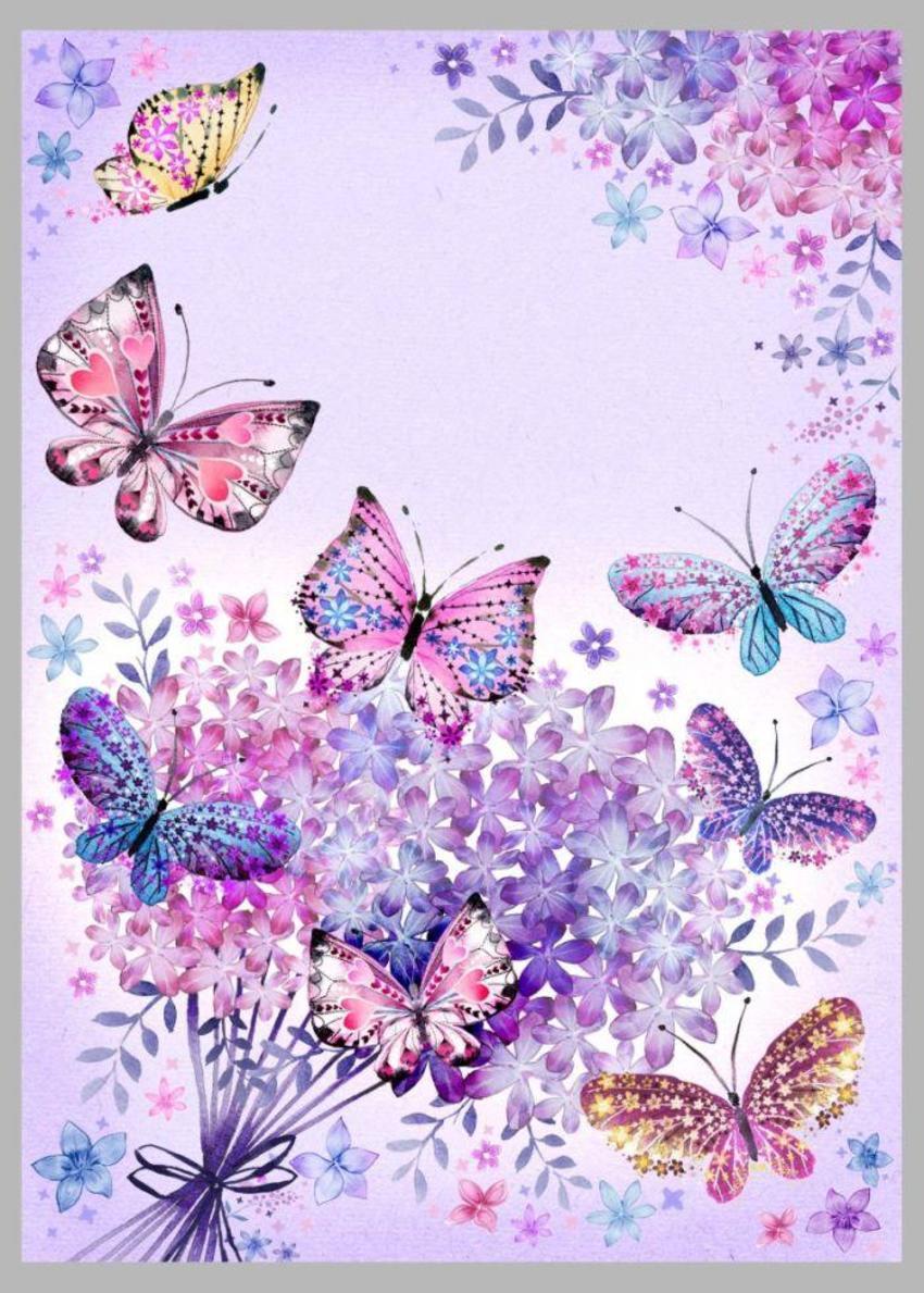 Butterfly Bouquet Copy