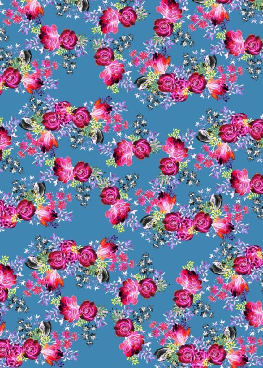 Floral 11 A Copy