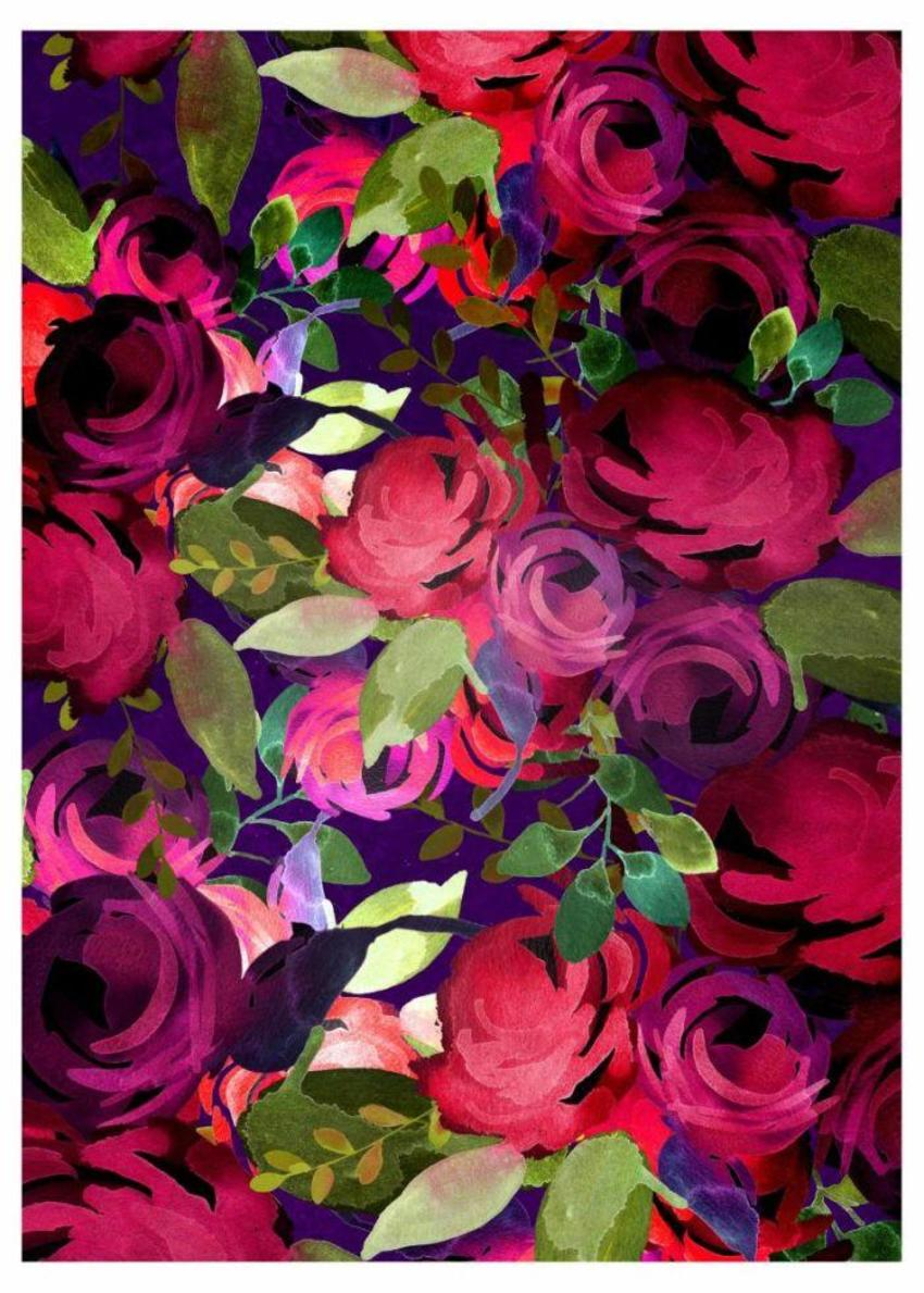 Fem Flor 3 Gorgeous