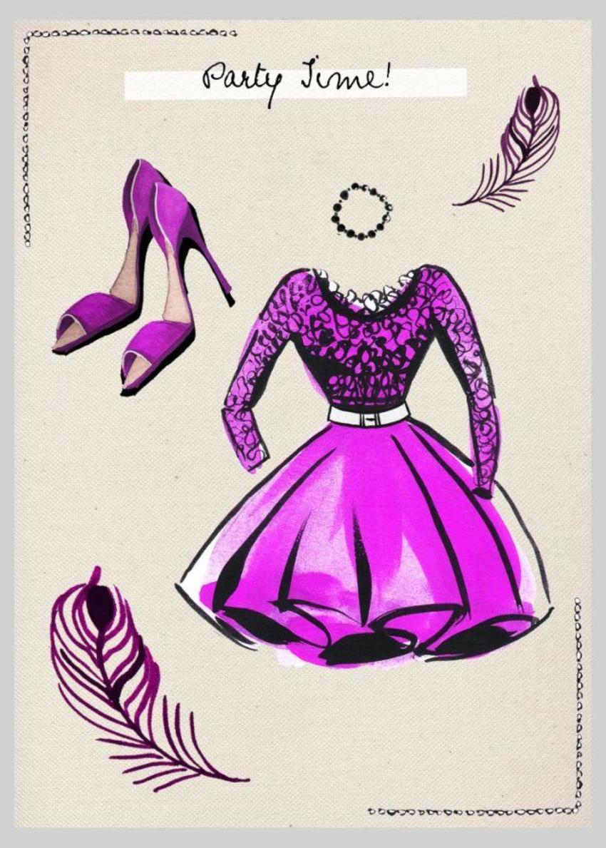 Fashion Dresses 12 Copy