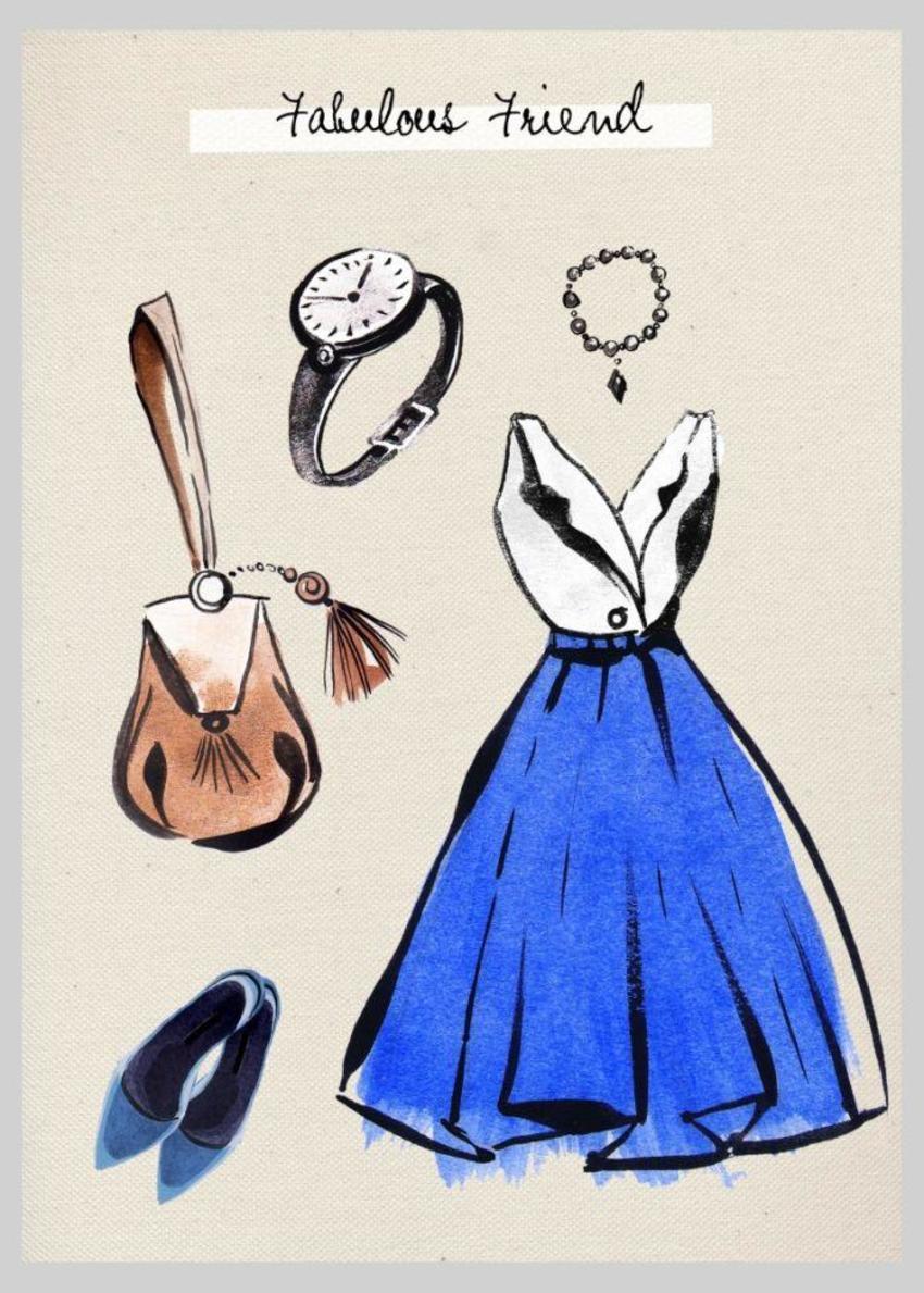 Fashion Dresses 11 Copy