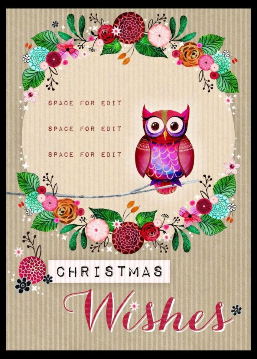 Christmas 3 Alt A