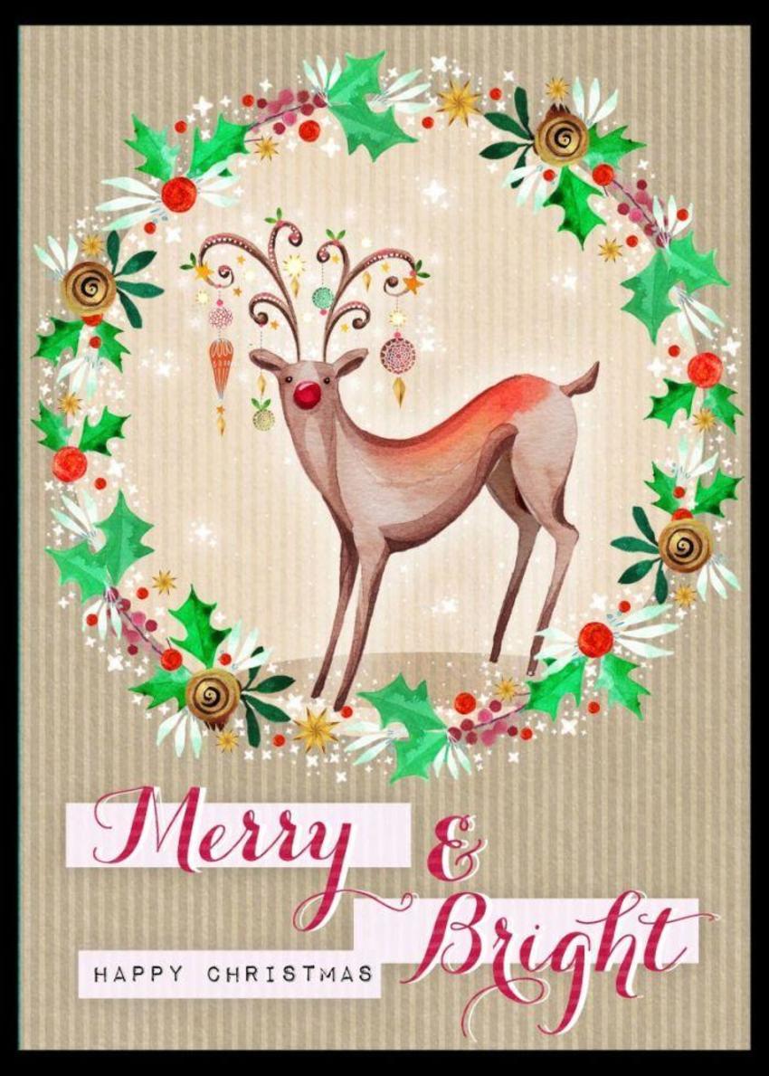 Christmas 4 Alt A