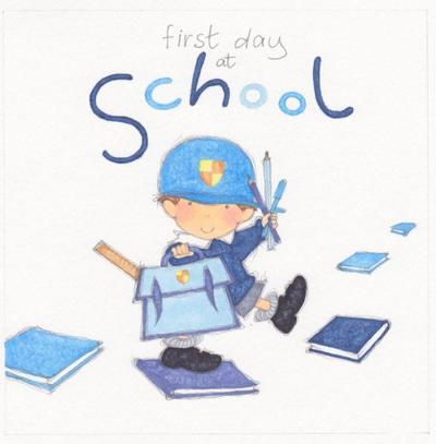 first-day-at-school
