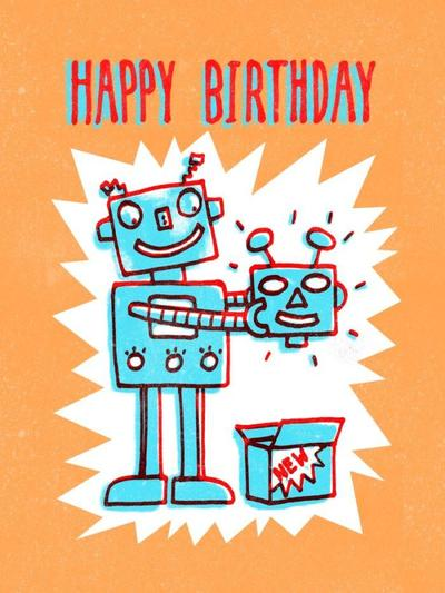 robot-happy-birthday-humour-card